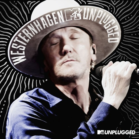 MTV Unplugged (Limited Digi) von Westernhagen - CD jetzt im Bravado Shop