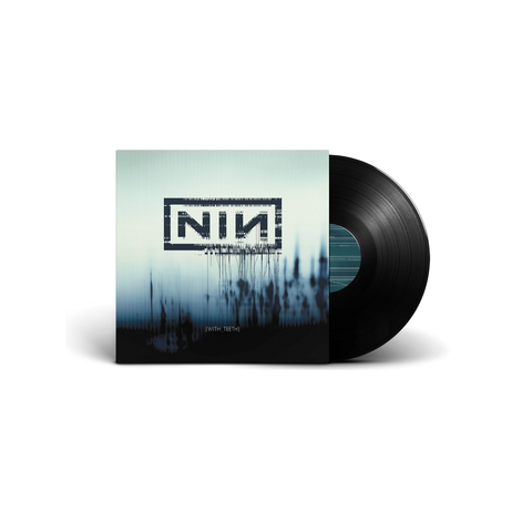 √With Teeth (2019 Definitive Edition 2LP) von Nine Inch Nails - 2LP jetzt im Bravado Shop