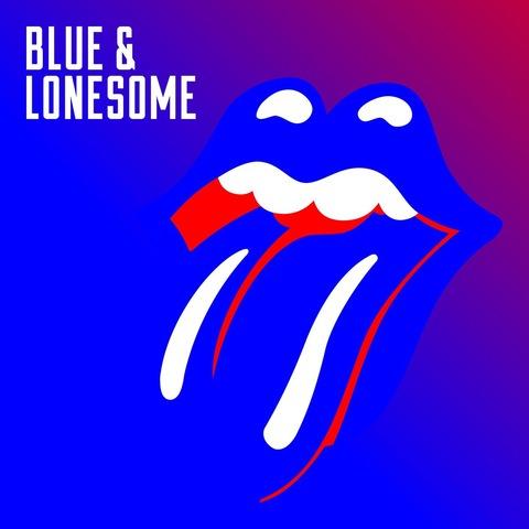 Blue & Lonesome (Ltd. Digi) von Rolling Stones,The - CD jetzt im Bravado Shop