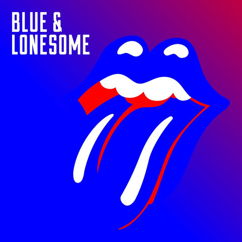Blue & Lonesome (2LP) von Rolling Stones,The - LP jetzt im Bravado Shop