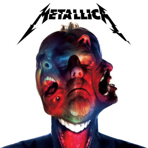 √Hardwired...To Self-Destruct (2LP) von Metallica - LP jetzt im Bravado Shop