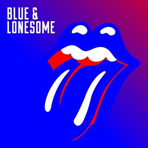 √Blue & Lonesome (Jewel Box) von Rolling Stones,The - CD jetzt im Bravado Shop