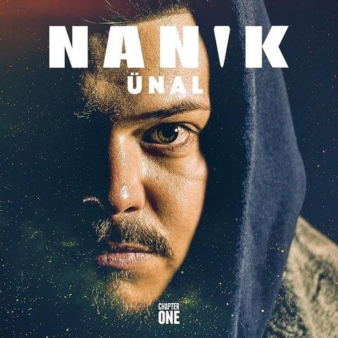 Ænal (Ltd. Ganggang Box Edt.) von Nanik - CD jetzt im Bravado Shop