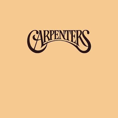 Carpenters (Ltd. Vinyl) von The Carpenters - LP jetzt im Bravado Store
