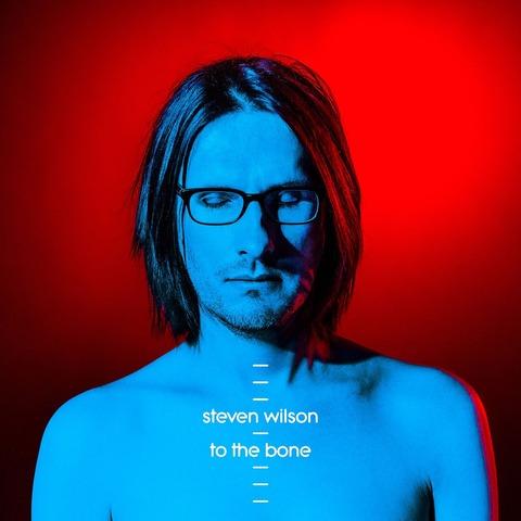 TO THE BONE (APPENDIX) (BLU-RAY) von Wilson,Steven - Blu-Ray Disc jetzt im Bravado Shop