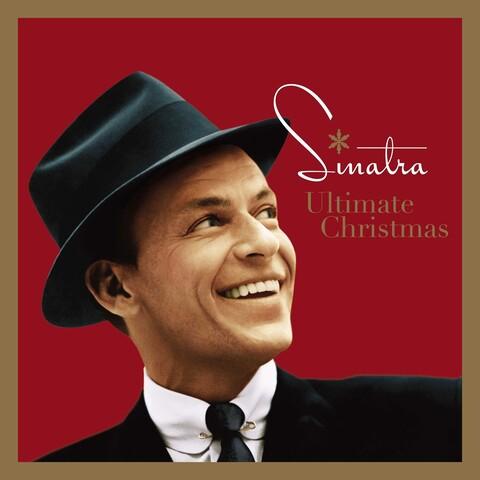 Ultimate Christmas von Frank Sinatra - 2LP jetzt im Bravado Store