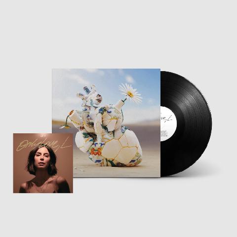 √Only Love, L (Ltd. Signierte LP) von Lena - LP jetzt im Bravado Shop