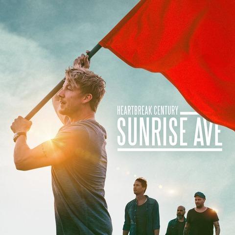HEARTBREAK CENTURY (LTD. DELUXE EDT.) von Sunrise Avenue - CD jetzt im Bravado Shop