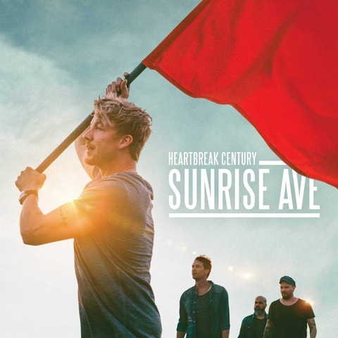 √Heartbreak Century von Sunrise Avenue - LP jetzt im Bravado Shop