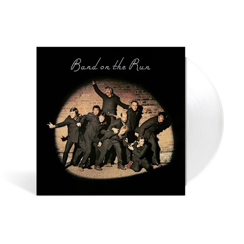 Band On The Run (Ltd./Excl. White Vinyl) von Paul McCartney - LP jetzt im Bravado Shop