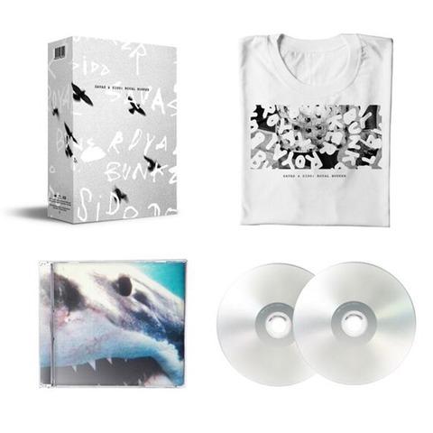 √Royal Bunker (Ltd. T-Shirt Bundle) von Sido - Bundle jetzt im Bravado Shop