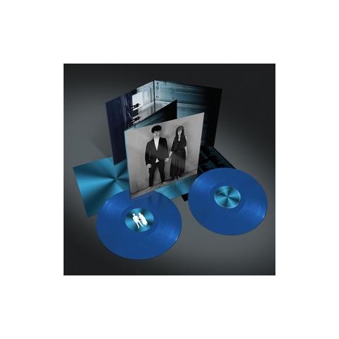 √Songs Of Experience (2LP) von U2 - LP jetzt im Bravado Shop