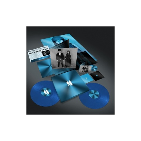 √Songs Of Experience (Extra Deluxe Box) von U2 - LP jetzt im Bravado Shop