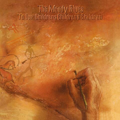 To Our Children's Children's Children von The Moody Blues - LP jetzt im Bravado Store
