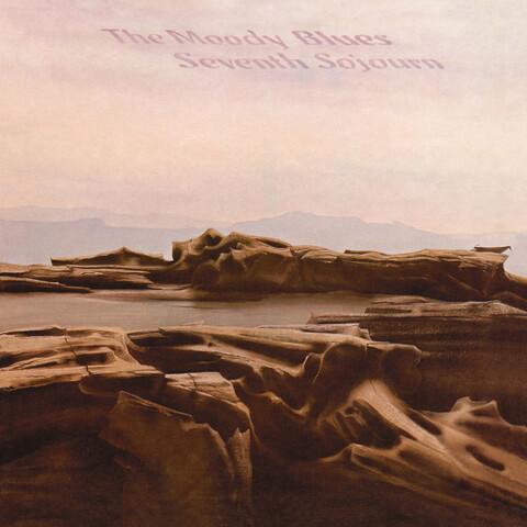 Seventh Sojourn von The Moody Blues - LP jetzt im Bravado Store