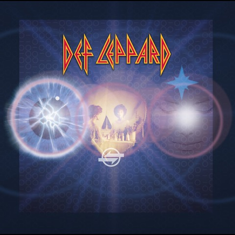 √The CD Box Set: Volume Two (Limited Edition) von Def Leppard -  jetzt im Bravado Shop