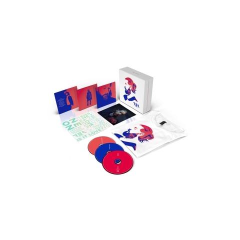 √Neon (Ltd.Fanbox) von Garvey,Rea - CD + DVD Video jetzt im Bravado Shop