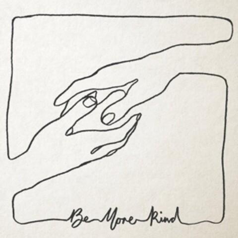 Be More Kind von Frank Turner - CD jetzt im Bravado Shop