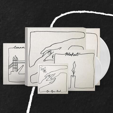 √Be More Kind (Boxset) von Frank Turner - LP jetzt im Bravado Shop