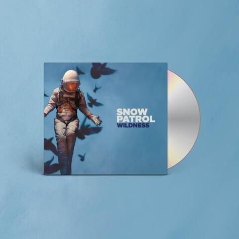 √Wildness (Bookpack CD) von Snow Patrol - CD jetzt im Bravado Shop