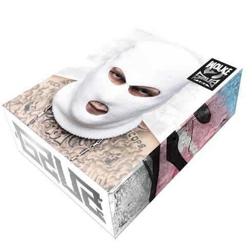 √Wolke 7 (Limitierte Graffiti Box) von Gzuz - CD jetzt im Bravado Shop
