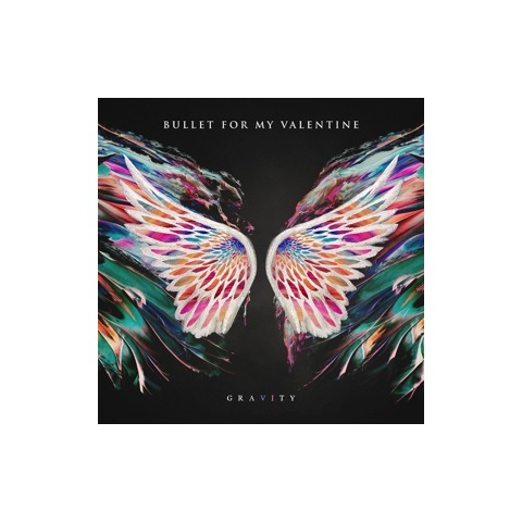 √Gravity (Jewel Case) von Bullet For My Valentine - CD jetzt im Bravado Shop
