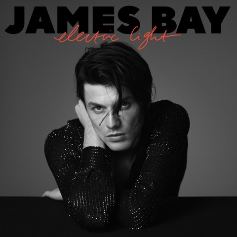 √Electric Light von James Bay - LP jetzt im Bravado Shop