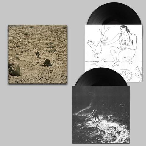√Noonday Dream (Standard 2LP Set) von Ben Howard - LP jetzt im Bravado Shop