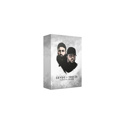 √Flouz & Segen (Ltd. Fanbox) von Ceydo & Freeze - CD jetzt im Bravado Shop