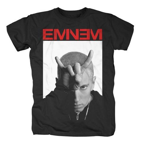 √Horns von Eminem - T-Shirt jetzt im Bravado Shop