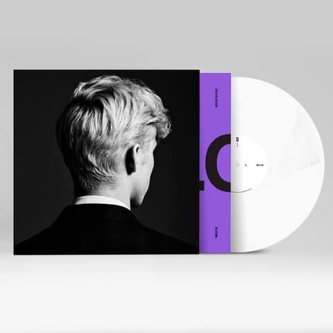 √Bloom (Excl. White Vinyl) von Troye Sivan - LP jetzt im Bravado Shop