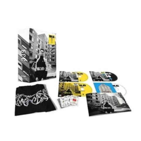 √339 (Ltd. Fan Edt.) von DLG - CD jetzt im Bravado Shop
