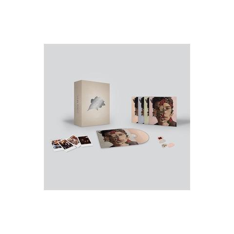 √Shawn Mendes (Box) von Shawn Mendes - CD jetzt im Bravado Shop
