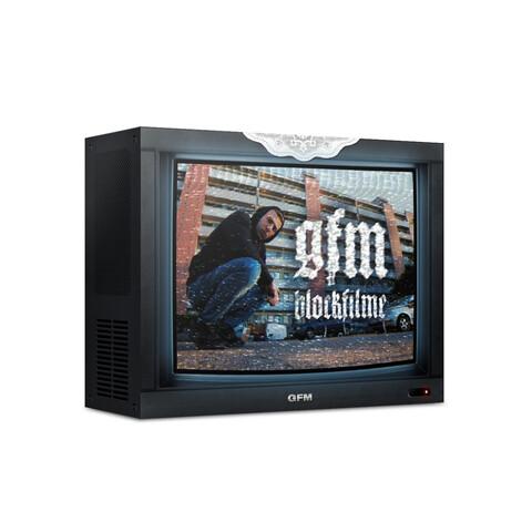 √Blockfilme (Ltd. Block Box) von GFM - LP jetzt im Bravado Shop