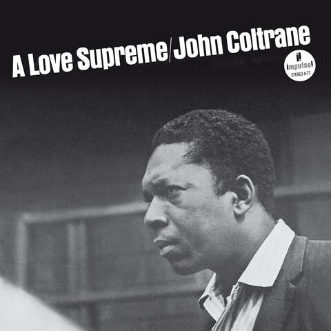 √A Love Supreme (Ltd. Edition) von John Coltrane - LP jetzt im Bravado Shop