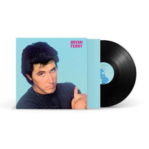 These Foolish Things (Remastered LP) von Bryan Ferry - LP jetzt im Bravado Shop