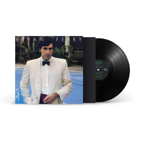 Another Time, Another Place (Remastered LP) von Bryan Ferry - LP jetzt im Bravado Shop