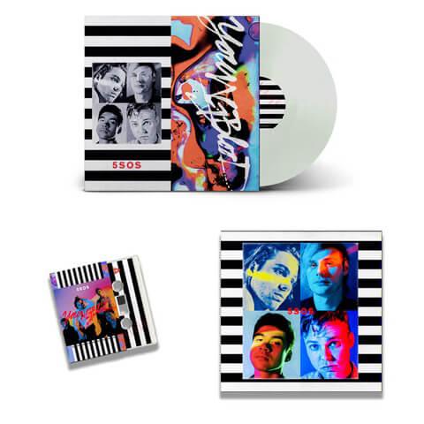 √Youngblood (LP Bundle) von 5 Seconds of Summer - LP jetzt im Bravado Shop