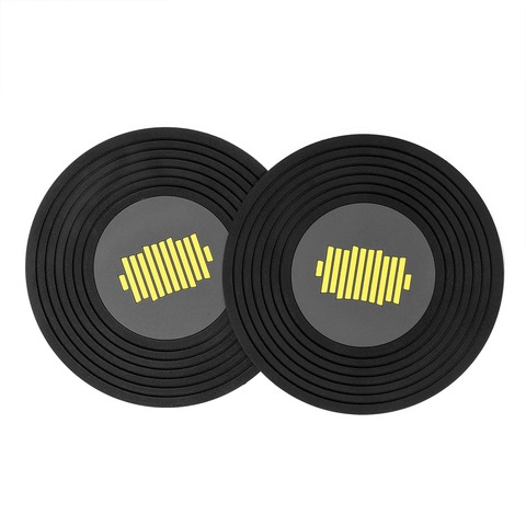 √Coaster / Untersetzer von Deutsche Grammophon - Untersetzer jetzt im Bravado Shop