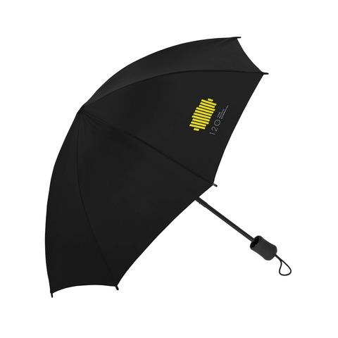 √120 Jahre DG Umbrella von Deutsche Grammophon - Regenschirm jetzt im Bravado Shop