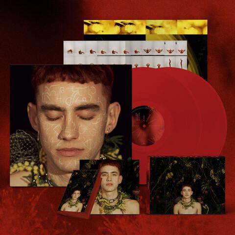√Palo Santo (Deluxe Bundle) von Years & Years - LP jetzt im Bravado Shop