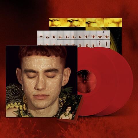 √Palo Santo (Vinyl Bundle) von Years & Years - LP jetzt im Bravado Shop