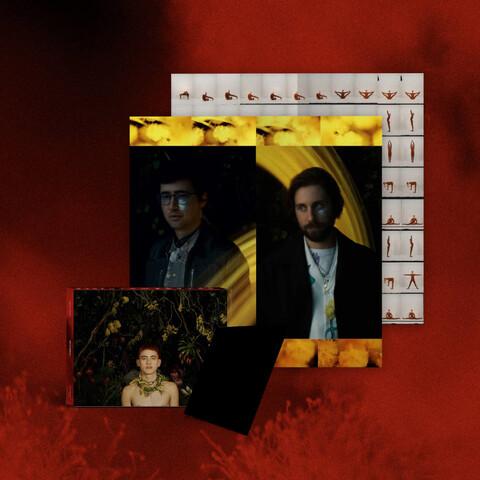 √Palo Santo (Box Set Bundle) von Years & Years - LP jetzt im Bravado Shop