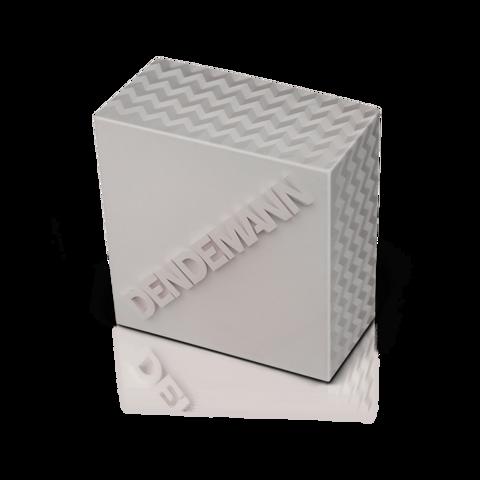 √da nich für! (Ltd. Fanbox) von Dendemann - Box jetzt im Bravado Shop