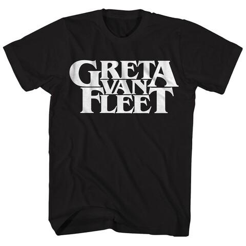 √Logo von Greta Van Fleet - T-Shirt jetzt im Bravado Shop