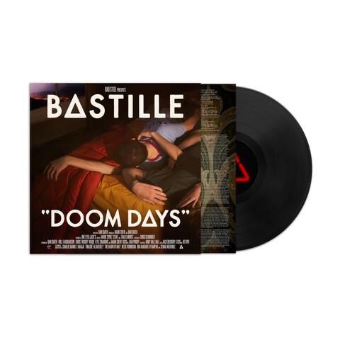 √Doom Days (LP) von Bastille - LP jetzt im Bravado Shop
