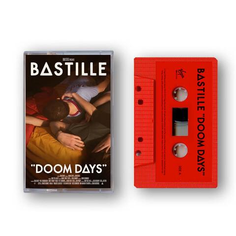 √Doom Days (Kassette) von Bastille - MC jetzt im Bravado Shop