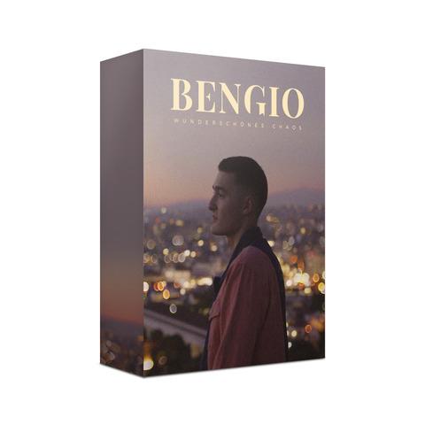 √Wunderschönes Chaos (Ltd. Fan Edition) von Bengio - LP jetzt im Bravado Shop