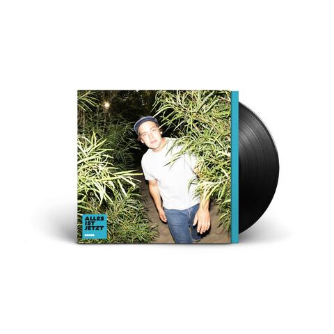√Alles Ist Jetzt (inkl. MP3-Code) von Bosse - LP jetzt im Bravado Shop