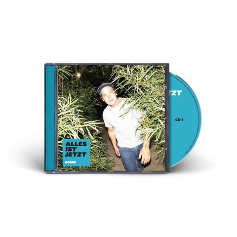√Alles Ist Jetzt von Bosse - CD jetzt im Bravado Shop